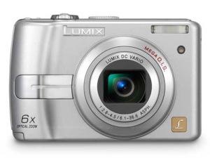Uma boa câmera essa Lumix. Custo x Benefício bom.