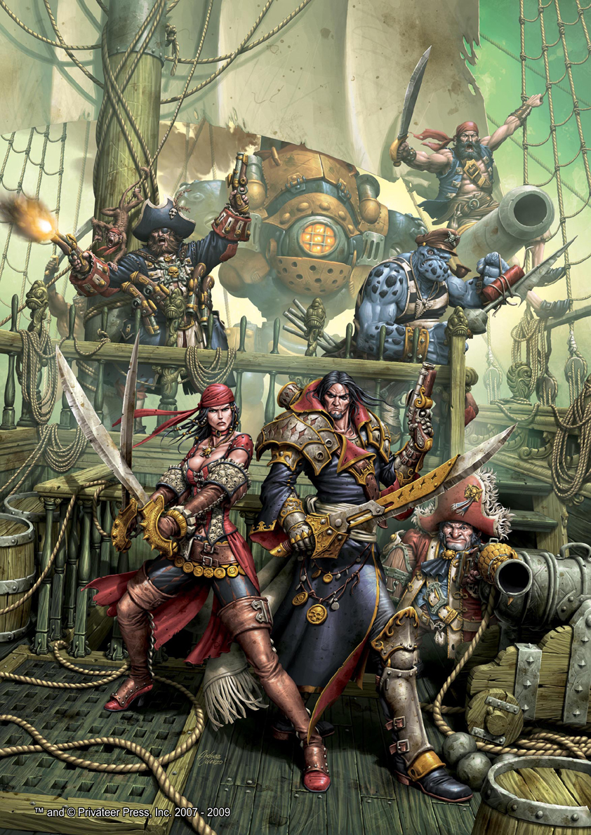 Pirates_Cover_by_andreauderzo